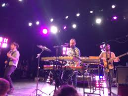 Local Natives Ceilings Live by Dave Matthews Band Your Older Sister U0027s Music