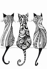 Here Are Ten Adorable Cat Tattoos That Show Your Affection Towards Whiskered Friend But Dont Shout Out Crazy Lady