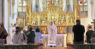 die ukrainische griechisch katholische kirche erst