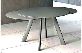 table de cuisine ronde en verre table ronde cuisine table ronde cuisine design table cuisine demi