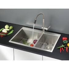 Install Overmount Bathroom Sink by Kitchen Sink Wont Drain Amazing Things To Do If You Want To