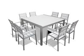 Outdoor 9Pc Polywood Dining Table Set I BUY NOW I FREE SHIPPING Bella All Weather Wicker Patio Ding Set Seats 6 Maribella White Modern Outdoor Eurway Marquesas 7pc Tortuga Polywood La Casa Cafe Commercial Collections 5piece Wrought Iron Fniture 4 12 Seater Table Kf87 Roccommunity Tommy Bahama Misty Garden French Country Glass Top Metal Roundup Emily Henderson Signature Design By Ashley Marsh Creek 7piece Dublin Ireland Lisbon 220cm 8 Seat Catalina Chairs Temple Webster