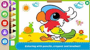 Las Mejores Aplicaciones Con Dibujos Para Colorear