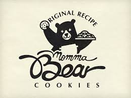 Momma Bear Cookies By Ivan Rodero