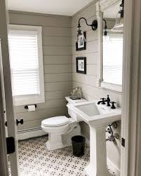 44 Affordable Farmhouse Bathroom Design Ideas | Bathroom Ideas ... Bathroom Design Ideas Beautiful Restoration Hdware Pedestal Sink English Country Idea Wythe Blue Walls With White Beach Themed Small Featured 21 Best Of Azunselrealtycom Simple Designs With Bathtub Tiny 24 Sinks Trends Premium Image 18179 From Post In The Retro Chic Top 51 Marvelous Pictures Home Decoration Hgtv Lowes Depot Modern Vessel Faucet Astounding Very Photo Corner Bathroom Sink Remodel Pedestal Design Ideas