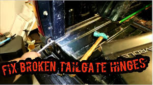 1999- 2006 CHEVY/GMC TRUCK TAILGATE HINGE REPLACEMENT - YouTube 0713 Gm Lvadosierra 58 Bed Tonno Fold Tonneau Cover 1982 Chevy C10 Tailgate Photo 7 Vehicles Pinterest 42018 Gmc Sierra Rally Oe Factory Style Edition Truck Hood Basic Body Mods 2006 Silverado Roll Pan Mirrors New Tail Gate Blem Tailgate 19992003 With Gold How To Install Replace Handle Bezel 200713 Brock Supply 9906 Cv Silverado Tailgate 4 Pc Hinge Kit Inner Vannatta Fabrication 8898 Truck Parts And Mustang Miscellaneous Project Guy Part 3 Paint And Image Gallery Amazoncom Dorman 38642 Hinge Kit For Select Chevroletgmc Amp Research Official Home Of Powerstep Bedstep Bedstep2