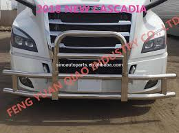 304 Stainless Steel Deer Grille Guard Bumper For 2018 New ... Led Light Bars Canton Akron Ohio Jeep Off Road Lights Truck Raptor 5 Oval Wheel To Nerf Fast Facts Youtube Mack Bumper Hdware Ici Step Several Modern Semi Trucks With Chrome Pipes And In A Row Bullbars Stock Photos Images Alamy To Fit Man Tga Lx Cab Steel Roof Bar Leds Spots Air Dee Zee 6 Length Bus And Bull J Brisbane Hightech Lighting Rigid Industries Adapt Recoil