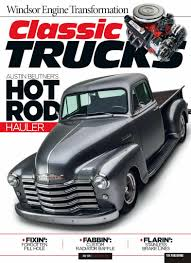 Classic Trucks - 01.06.2018 Magazine Pdf Download ... Ford Classic Trucks For Sale Classics On Autotrader 60 Gorgeous From The Floor Of The Sema Show Old Truck Pictures Semi Photo Galleries Free Download Legacy Dodge Power Wagon Defines Custom Offroad Magazine Home Facebook 4wheel Sclassic Car And Suv Sales Stock Photos Images Alamy Dw 2019 Promotional Wall Calendar Calendars Chevrolet Napco Pickup Restomod Motor1com Coolest 2016 Seasonso Far Hot Rod Network