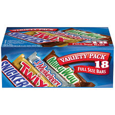 Healthy Halloween Candy Commercial Youtube by Amazon Com Hershey Chocolate Candy Bar Variety Pack Hershey U0027s