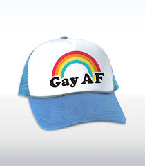Gay AF Funny Pride Trucker Cap / Hat | Headline Shirts Drugdriving Law Fails Justice Test Echonetdaily American Gods Set To Feature Tvs Most Pornographic Gay Sex Scene Freelance Journalist Travel Cross County With Calex Logistics Study Proves Stereotypes About Gay Flight Attendants And Lesbian Trucking For America Part 2 Vice What These 8 Cars Say About The Men Who Drive Them Trichest Restaurant Posts Transphobic Bathroom Sign But Owner Denies It Is Ryders Solution To The Truck Driver Shortage Recruit More Women Farmtruck Street Outlaws Okc Bio 100 Best Truck Driver Quotes Fueloyal