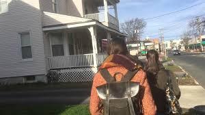 Miss Freehold NJ schools Dennis on some Springsteen trivia