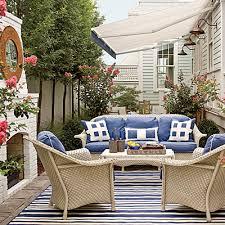 Unique Coastal Outdoor Furniture Inspiring Rooms