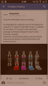 Kanger Releasing Colored Silicone Accessories For The ... Automotive Exllence Coupons Cheap Bodybuilding Supplements Mcclearys Pub Marina Fiesta Resort Promo Code Tommy Ts Comedy Club Uglysofa Com Coupon Ford Quick Service Ebay Codes April 2019 Discount Nutrition Tulsa Omaha Henry Doorly Zoo My Vapor Store Spruce Meadows Christmas Market Squaretrade The Spa At Hotel Rshey Discounts On Primal Dog Food 15th St Fisheries Enterprise Car Rental Lax Just Received Vapemail From Myvapstorecom Heavy Hitch Discount Garden Barn Vernon Ct Eyelashes Unlimited Skinny Me Tea