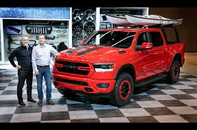 2018 Chicago Auto Show – Mopar Enhances 2018 Dodge Durango, 2019 ... Ram Truck Accsories For Sale Near Las Vegas Parts At Amazoncom Dodge Mopar Stirrup Steps 82211645af Automotive 2017 1500 Night Package With Front Hd New Hemi Mini Japan Secure Your Pickup Cargo Shows Off 2019 Accsories In Chicago 5th Gen Rams Rebel 2016 Pictures Information Specs Car Yark Chrysler Jeep Toledo Oh Showcase 217 Ways To Make The Preps Adventure Automobile Magazine 4 Lift Specialedition Announced For