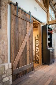 Build A Sliding Barn Door