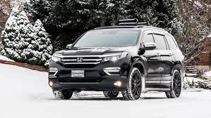 Honda is U S News Best SUV Brand for 2017