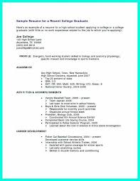 Resume Template For High School Student With No Work Experience Luxury 11 Valuable Examples