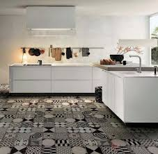 splendid kitchen floor tiles black and white cars inovation