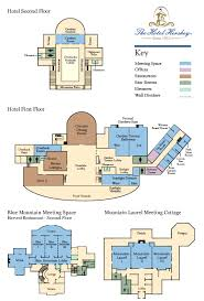 Floor Plan For A Restaurant Colors Hershey Resorts U003e Floor Plans For The Hotel Hershey