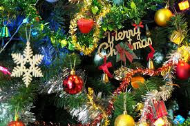 Christmas Tree Meringues Uk by December 2015