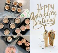 kuchen in waffelbecher ideen für kreative muffins cupcakes