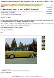 100 Minneapolis Craigslist Cars And Trucks Imgenes De For Sale By Owner