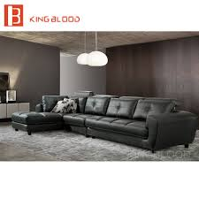 Berkline Leather Sleeper Sofa by L Type Sofa L Type Sofa Suppliers And Manufacturers At Alibaba Com
