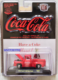 M2 MACHINES COCA COLA COKE HOBBY 1956 FORD F-100 TOW TRUCK RW02 ... Coca Cola Delivery Truck Stock Photos Cacola Happiness Around The World Where Will You Can Now Spend Night In Christmas Truck Metro Vintage Toy Coca Soda Pop Big Mack Coke Old Argtina Toy Hot News Hybrid Electric Trucks Spy Shots Auto Photo Maybe If It Was A Diet Local Greensborocom 1991 1950 164 Scale Yellow Ford F1 Tractor Trailer Die Lego Ideas Product Ideas Cola Editorial Photo Image Of Black People Road 9106486 Teamsters Pladelphia Distributor Agree To New 5year Amazoncom Semi Vehicle 132 Scale 1947 Store