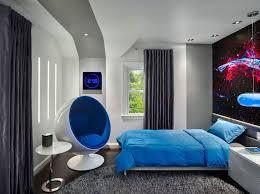 Teenage Bedroom Ideas Boy