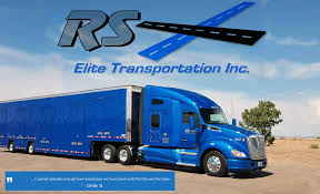 Welcome To RS Elite Transportation Services | Executive Class Movers ... For Sale 95000 2007 Kenworth W900l Seattle Interior Matching Alpha Elite Grows With Super Dispatch In Car Hauling Car Hauler Tag Trans Inc Most Efficient Carriers Out There Home Trucker Registration Prizes Info Eau Claire Big Rig Truck Show Welcome To Service Inc A Tional Flatbed And Specialty Accsories Facebook Hire Elitetruckhire Twitter Traing Programs Driving Courses Portland Or Why Shippers Should Use Dry Goods Transportation Carriers Logix 24hr Trucking Wallace Cstruction Information Systems