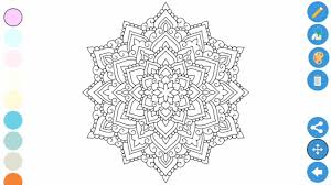 Zen Coloring Book For Adults Online
