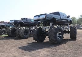 100 Big Mud Trucks OffRoad Events Saint Jo Texas Rednecks With Paychecks OffRoad