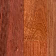 santos mahogany solid hardwood flooring 3 4 x 5 santos mahogany bellawood lumber liquidators
