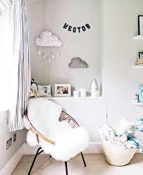 chaise chambre bébé 1001 conseils pour trouver la meilleure idée déco chambre bébé