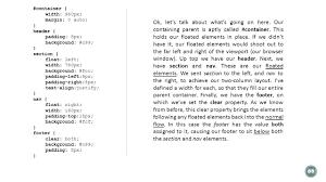Text Decoration Underline Padding by Bit116 Scripting Lecture 02 Part 2 Ppt Download