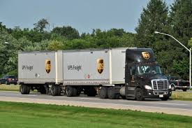 LTL Archive | UPS Freight