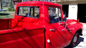 1967 International Harvester 1100 B - YouTube Junkyard Find 1971 Intertional Harvester 1200d Pickup The School Me On 345 Hamb Whats On First 1972 Truck Photos Loadstar Parts Ih Your Sold1967 908 Series 50780 Miles 266 V8 For Advertisement Archives Old Autolirate 1960 B100 1969 Scout Fast Lane Classic Cars Eagle Heavyweight Party Pinterest Ih