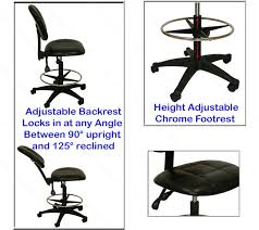 Deluxe Extra Tall High Airlift Stool Wheels Backrest Footring Amazoncom Tomlinson 1018774 Walnut 36h High Chair 10 Best Chairs Of 2019 Boraam Kyoto 34 In Extra Tall Swivel Bar Stool Cheap Hercules Series Big 500 Lb Rated Taupe Leather Executive Ergonomic Office With Wide Seat Royale Chesterfield Custom Extra Tall High Back Chair Details About New Black Padded Folding Breakfast Stools Covers Ana White Diy Fniture Bar Stool Height For 48 Inch Counter American Bold Design Barstools Finley Home Palazzo 12 Best Highchairs The Ipdent Baby Ideas