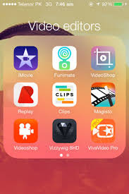 Five More iPhone Editing Apps — Crafthubs