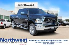 100 Dodge Truck Prices New 2018 RAM 2500 Limited Crew Cab In Houston JG213292 Northwest