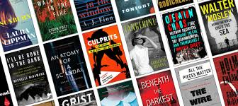 The Most Anticipated Crime Mystery And Thriller Titles Of 2018