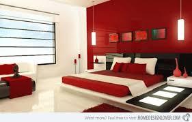 interessante rot schlafzimmer ideen schlafzimmer