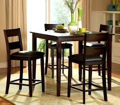 Walmart Pub Style Dining Room Tables by Furniture Exciting Square Counter Height Dining Room Table Set
