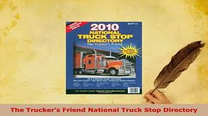 PDF The Truckers Friend National Truck Stop Directory Download ... Truck Stop Hobbydb Pdf The Truckers Friend National Directory Download Iowa 80 Truckstop Travelcenters Of America Wikipedia Stops Near Me Trucker Path Dogwood In Pilot Grove Mo Ta Service 15874 11 Mile Rd Battle Creek Mi 49014 Ypcom Exclusive How Teslas First Truck Charging Stations Will Be Built Driving School In Riverside 2011 Mid Trucking Show Natsn Littlefield Oil Express 2 Rapidcare Urgent Care Rapides Station Places
