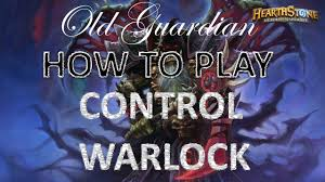 warlock hearthstone deck frozen throne how to play warlock hearthstone knights of the frozen