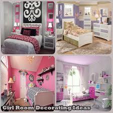 Girl Room Decorating Ideas Screenshot