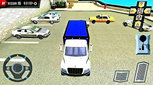 100 Truck Parking Games Parking Game Shopping Mall Car 4