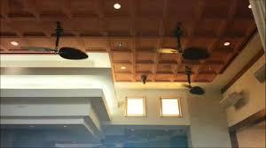 Belt Driven Ceiling Fan Motor by Homemade Belt Driven Ceiling Fan Home Maintenance U0026 Repair Geek