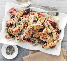 cuisine recipes mediterranean recipes food