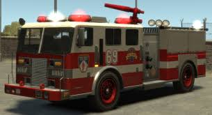Image - FireTruck-GTA4-front.jpg   GTA Wiki   FANDOM Powered By Wikia Gta Gaming Archive Iv Traffic Pack Mod Update For European Truck Simulator Police Stockade Wiki Fandom Powered By Wikia Raccoon Department Trucks Download Cfgfactory Grand Theft Auto Cheats Hints And Cheat Codes The Ps3 Gta Steed Best Gta 4 Gmc Flatbed Els Trailer Mod Easter Eggs Gamebreaking Riata Rapid Towing Skin Pack Iveflc 1080p Youtube